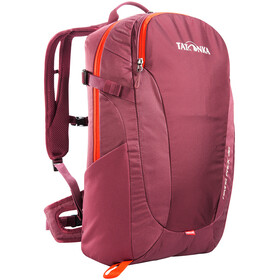 Tatonka Hiking Pack 20 Sac à dos, bordeaux red